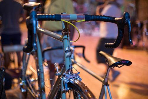Chapman Cycles Winner best in Show