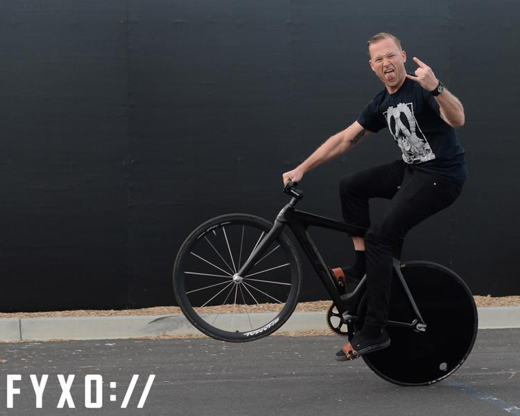 #WheelieWednesdayz and I'm Out!