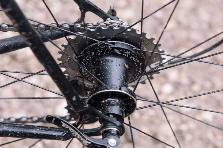 Review: Easton's EA90 SL Tubeless Race Wheels on My Geekhouse Cross