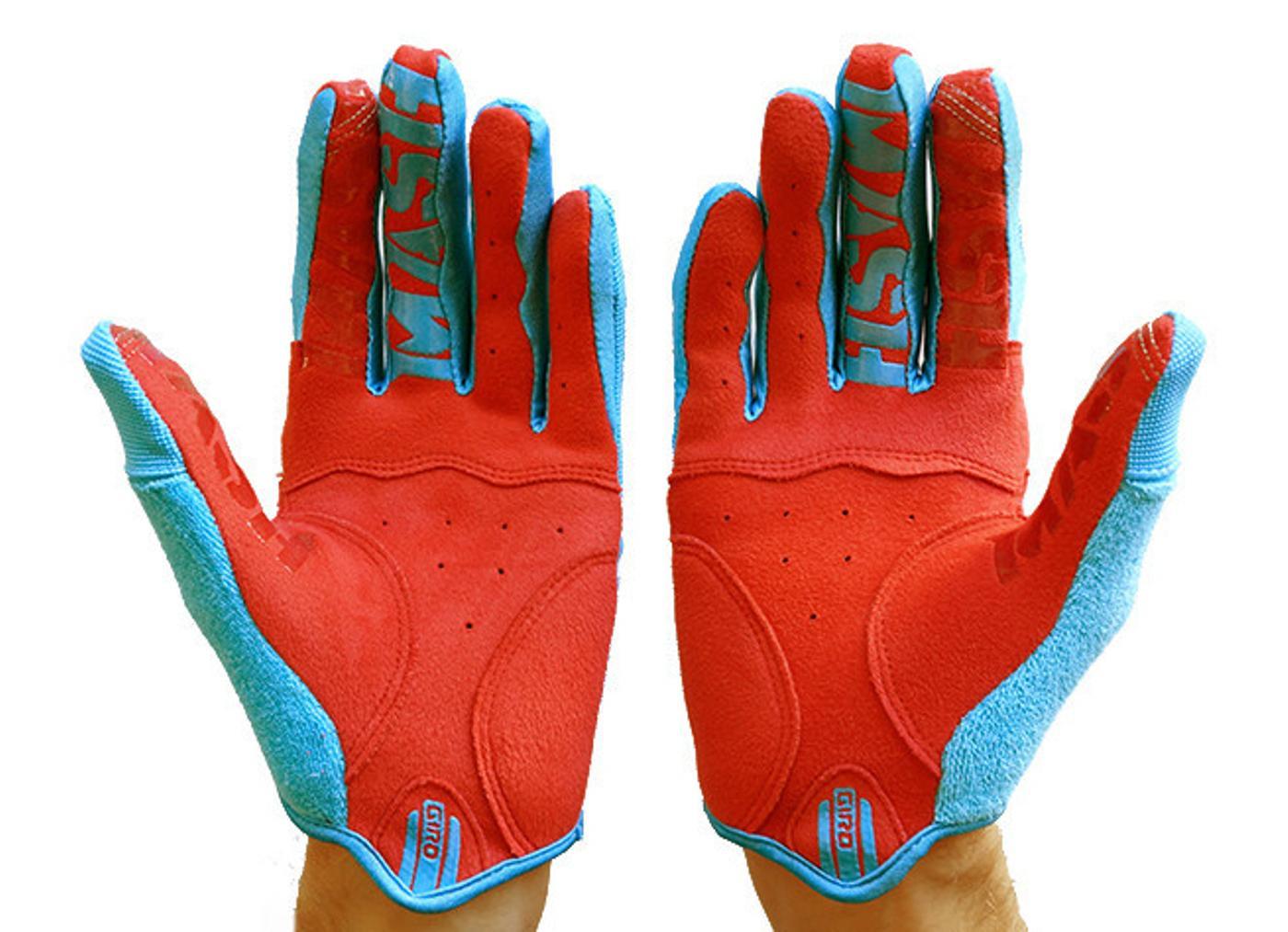 Mash SF: New Giro Gloves in Stock
