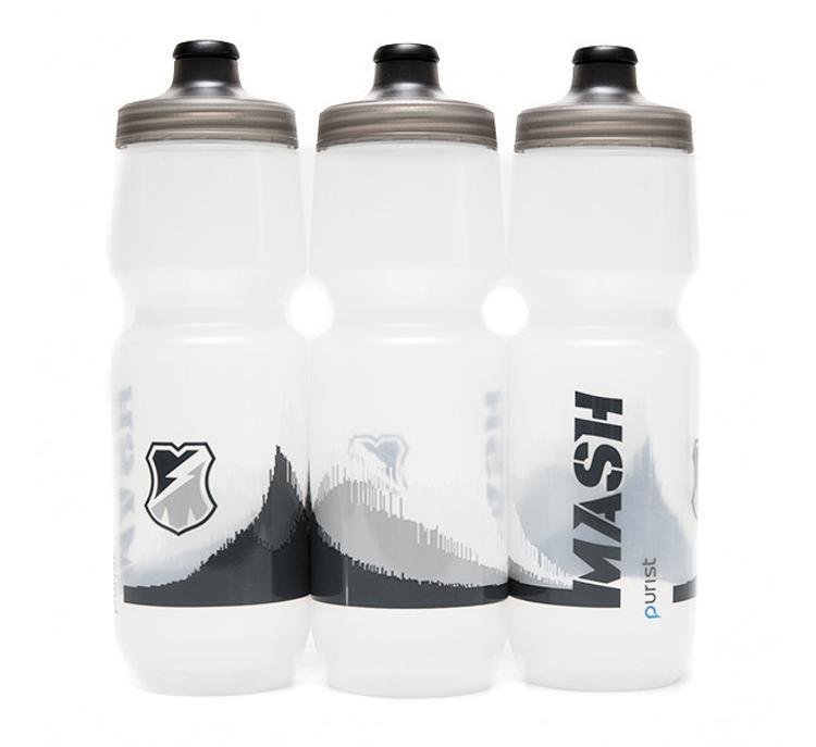 Mash SF: Histogram Purist Bottles