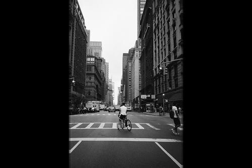 Open avenues...