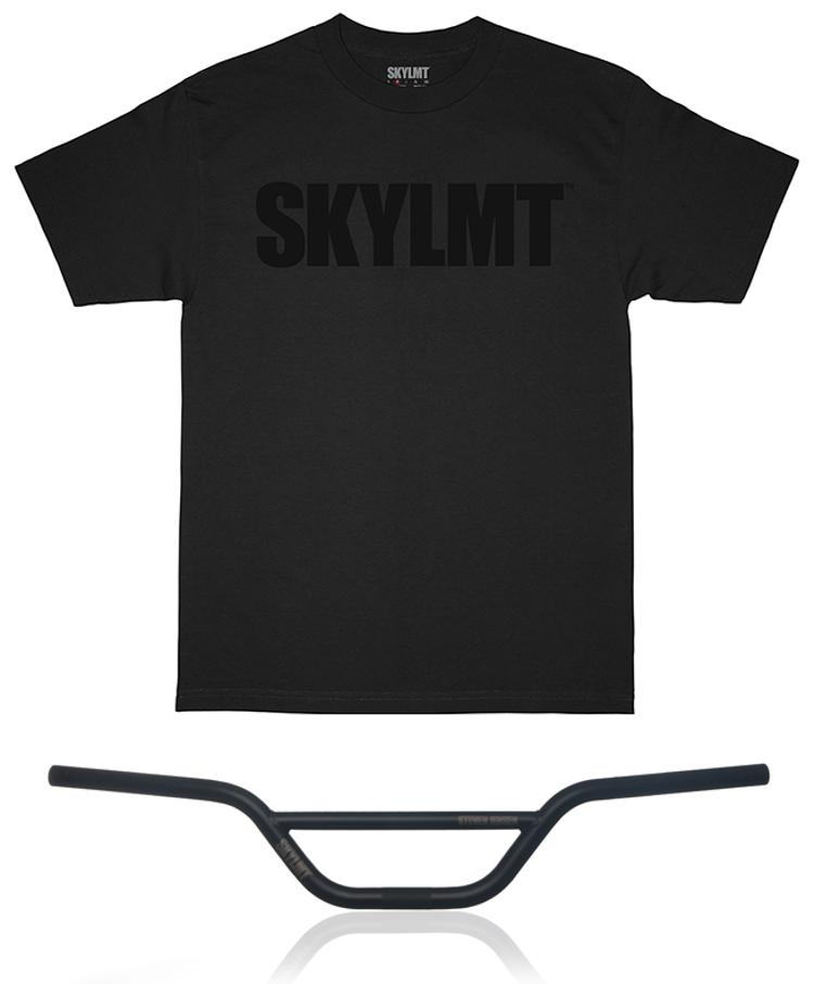 New SKYLMT Goods