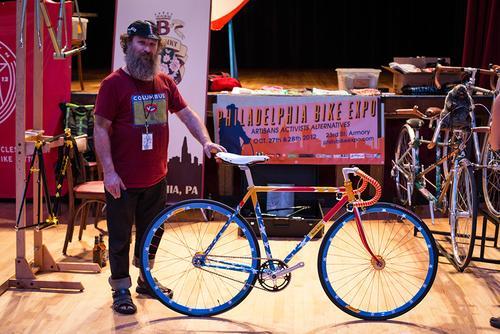 Steve Bilenky Bilenky Cycles