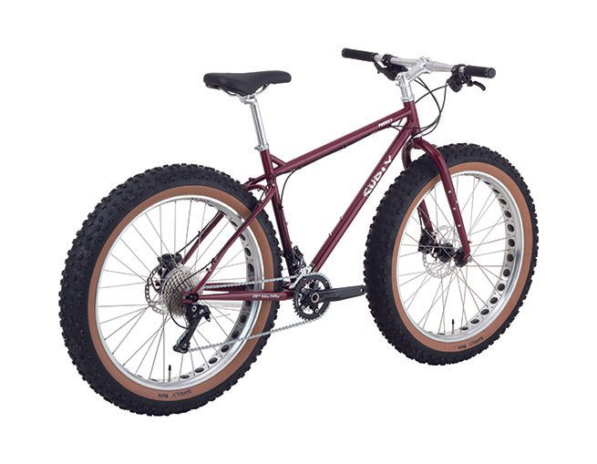 Surly-pugsley-limited