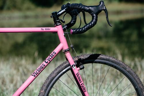 Beautiful Bicycle: Vicious Cycles SSCX