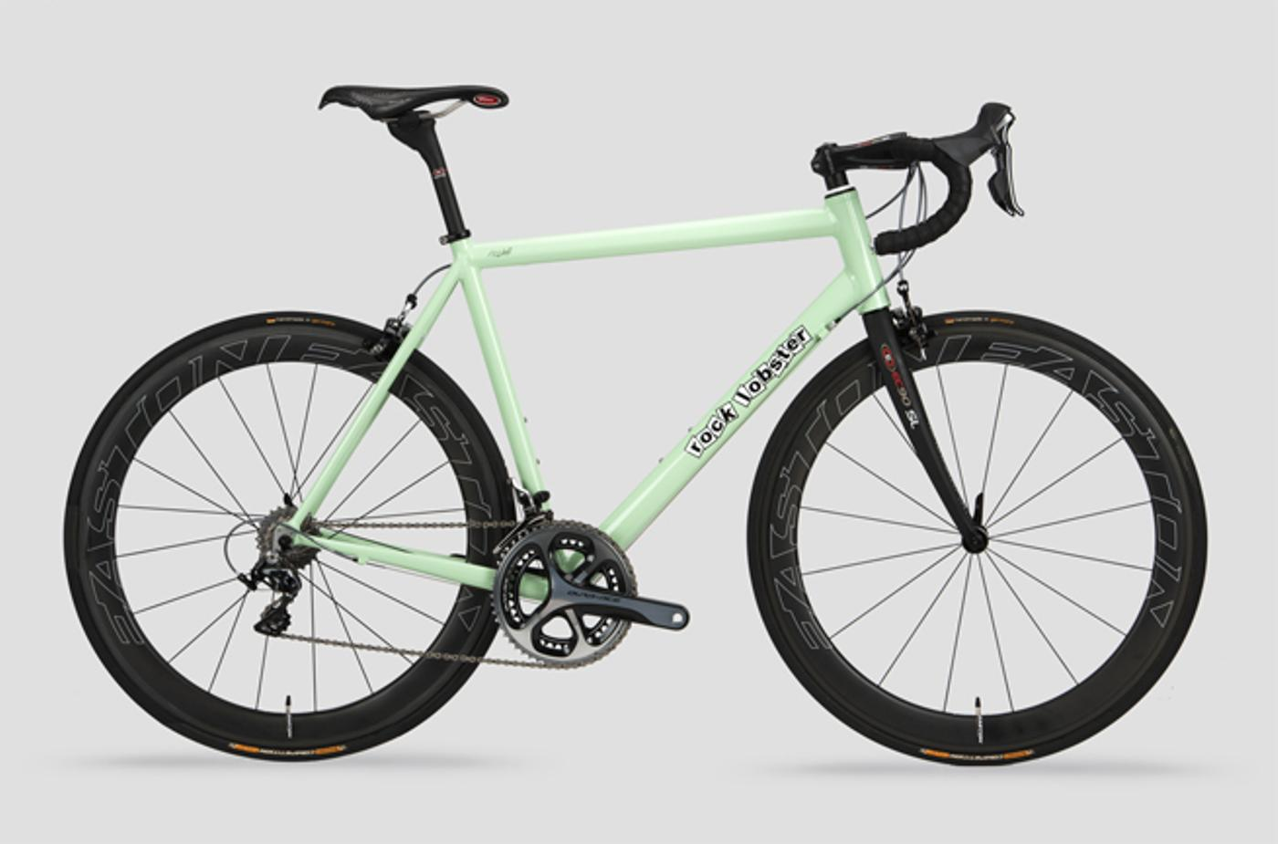 Easton Cycling: Win this Rock Lobster Dream Bike