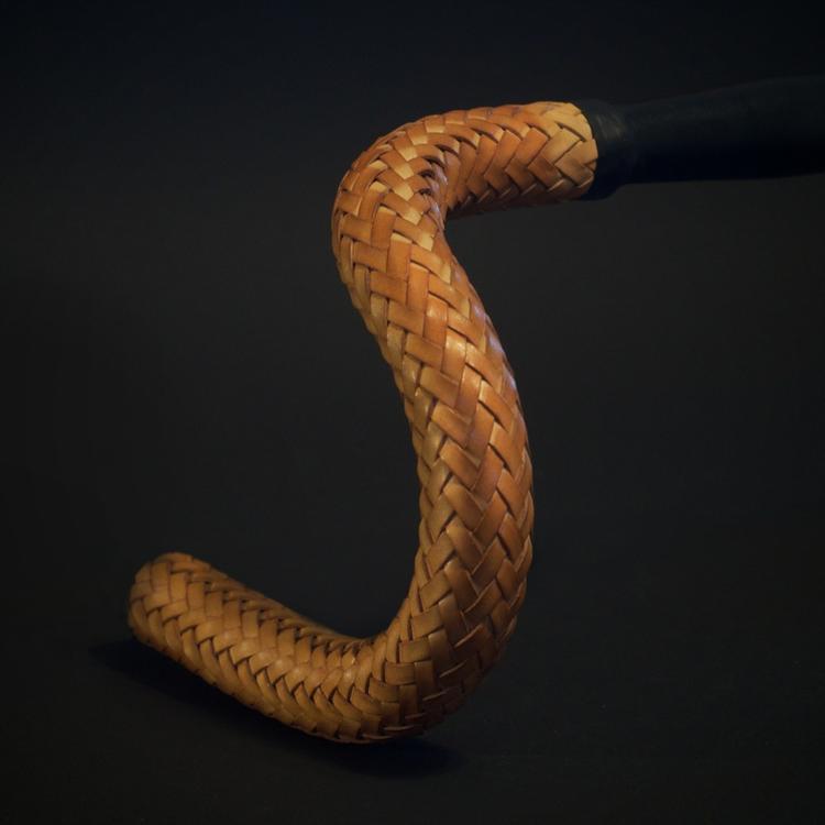 LEH SEATS: Slip on Braided Bar Wrap