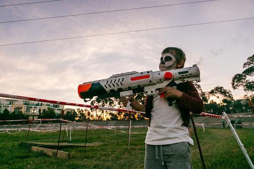 Rad Reportage: Dirty Deeds CX Spooky Cross!