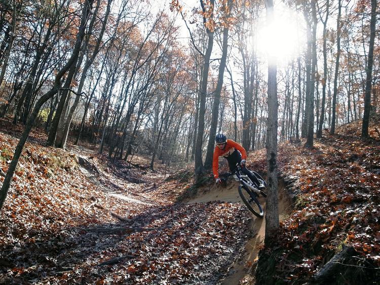 Professional Cyclocross Practice