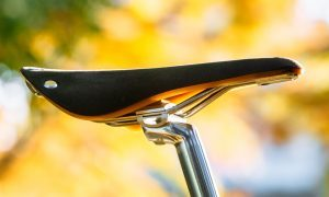 Product Review: Brooks Cambium C17 Saddle