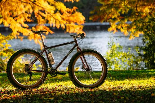 Product Review: Surly Pugsley Fatbike