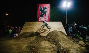 Guest Gallery: Brenton Salo at the Dirty Doubles Pumpish Track Race