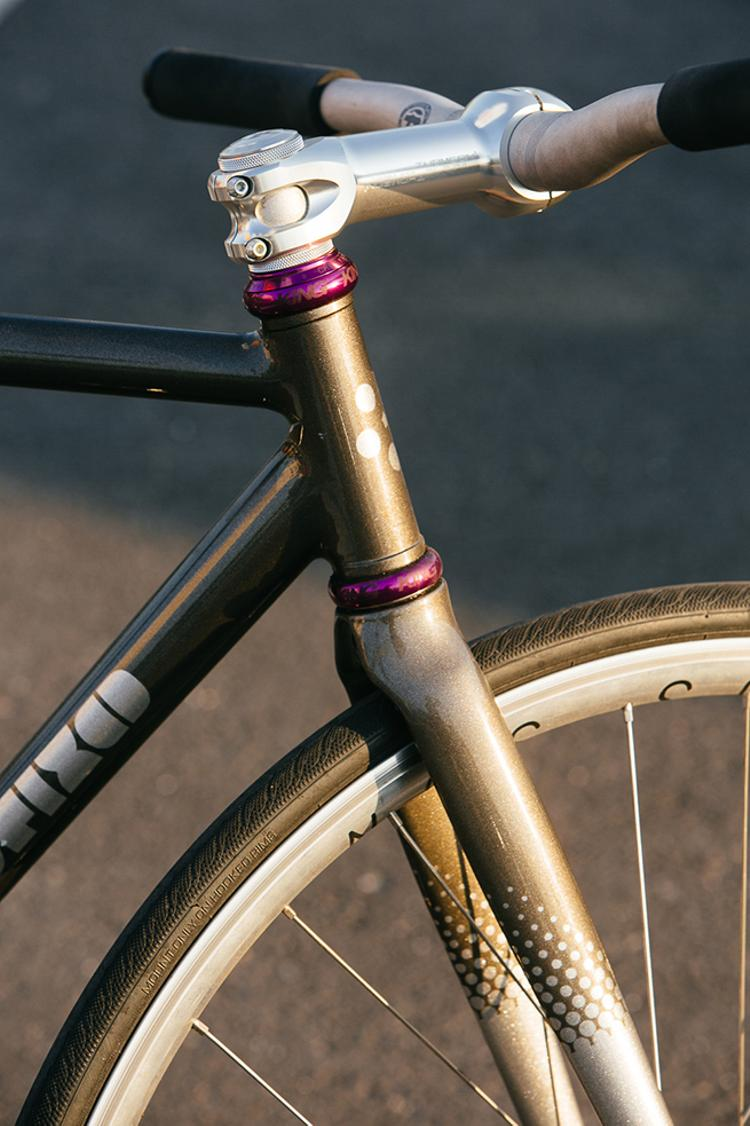Kyle's Tokyo Fixed and Death Spray Custom Ono Track