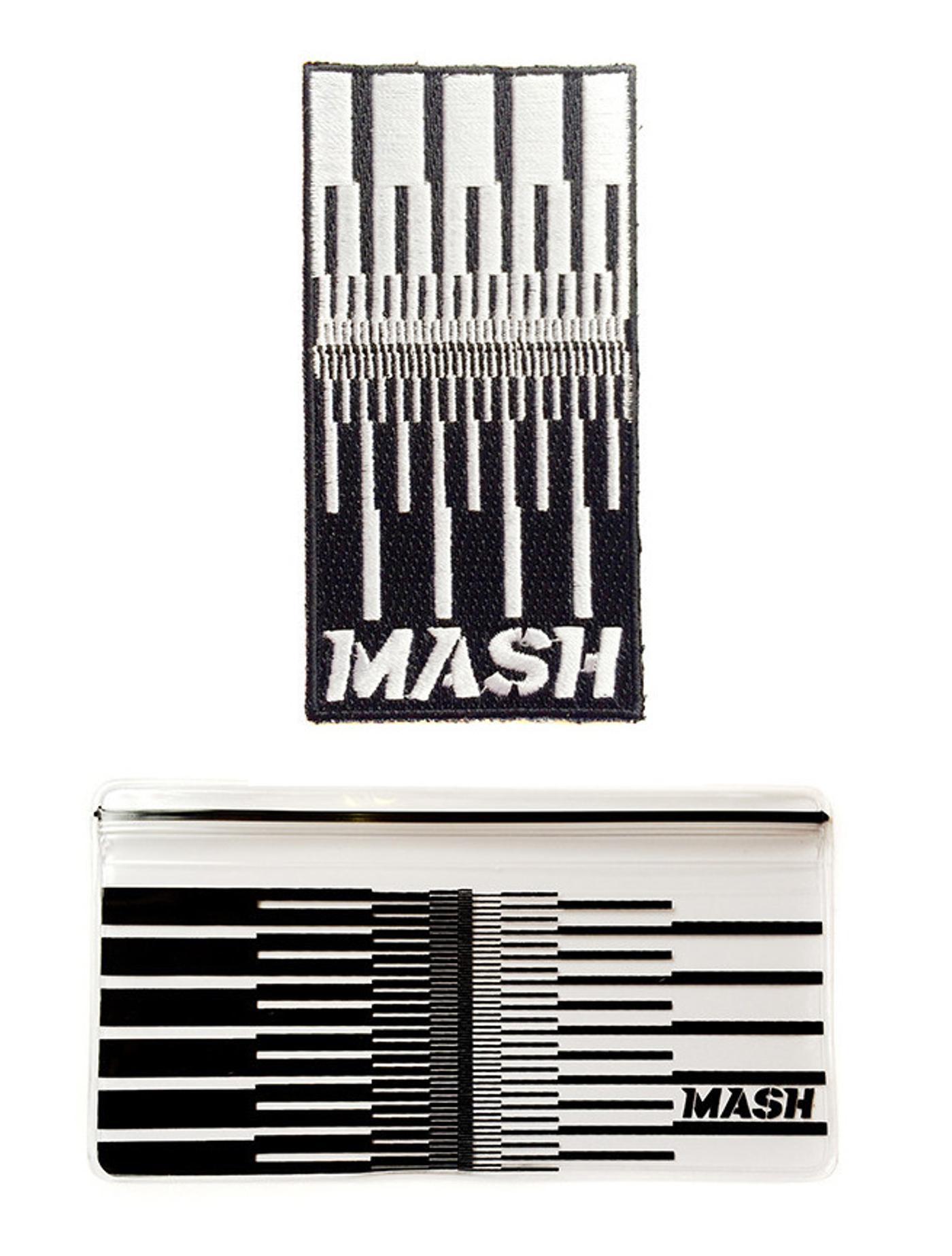 Mash: Paralax Products