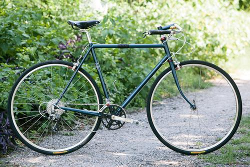 Lauren's Icarus Commuter