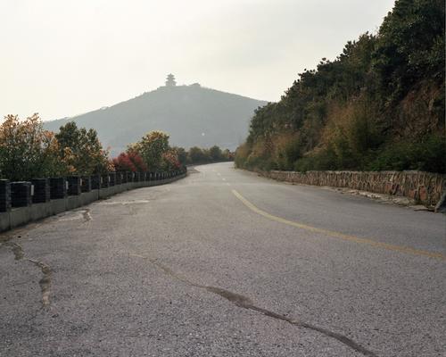 Roads 2 - Temple