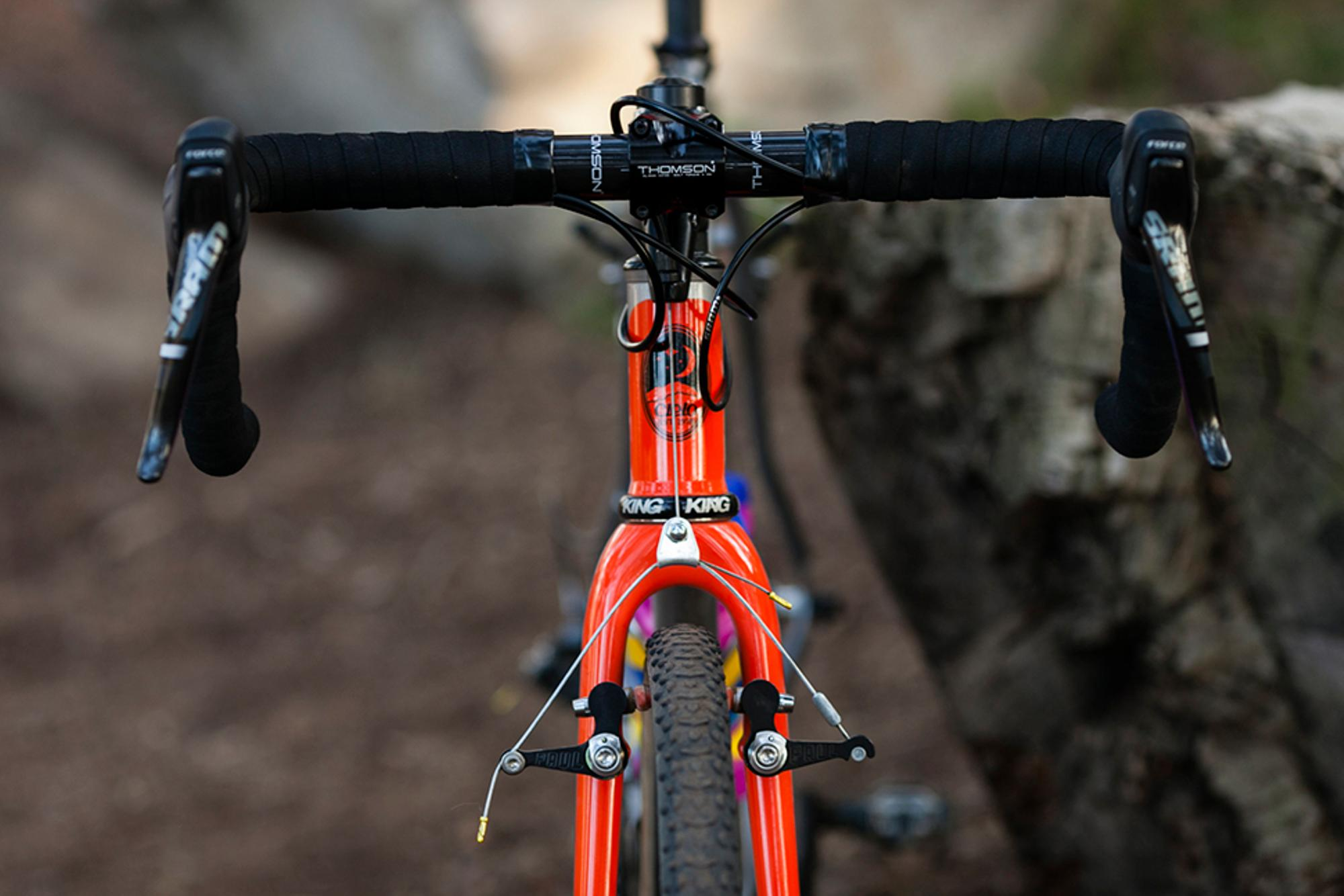 Guest Gallery: Sean's Cielo Cross Racer by Jesse Carmody