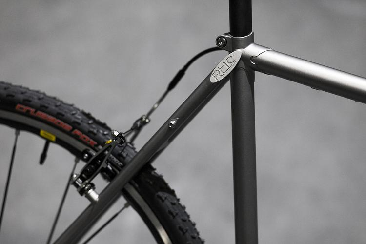 Royal H Cycles: Ben's Grinder