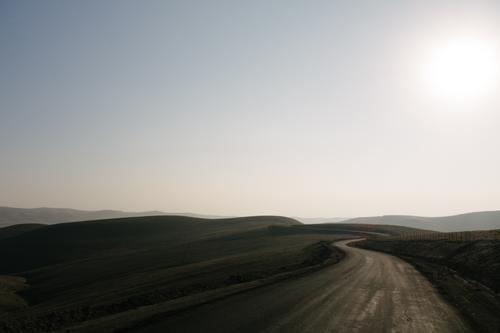 Breckenridge Mountain Road - Bakersfield, CA