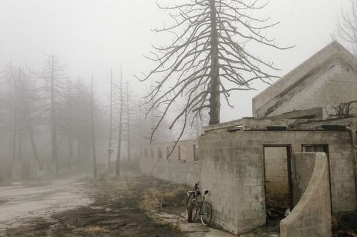 Mt. Gleason - Los Angeles, CA