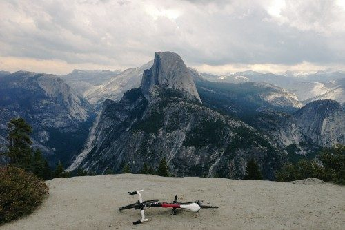 Glacier Point - Yosemite, CA