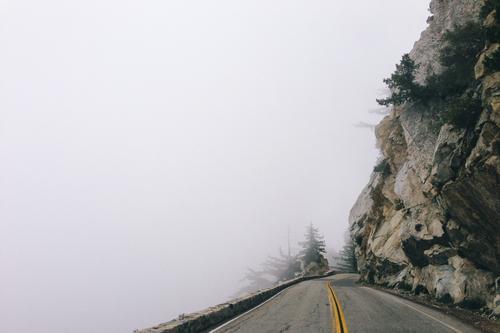 Mt. Wilson - Los Angeles, CA