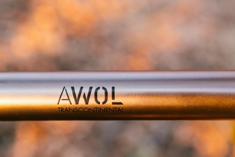 Review: The Specialized Edition AWOL Transcontinental Touring Bike