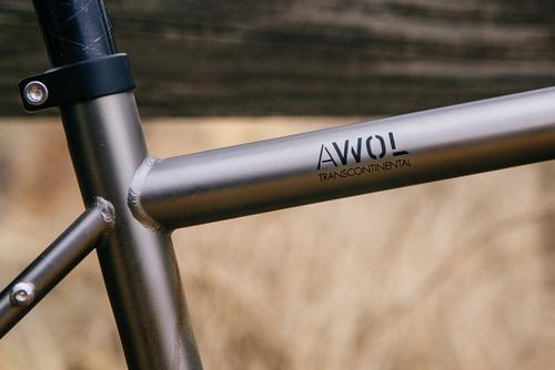 Product Review: Specialized Edition AWOL Transcontinental Touring Bike