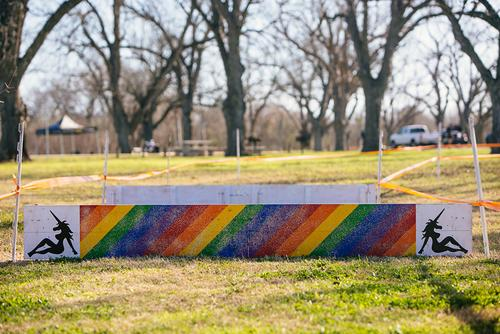 Team Super Awesome's Barriers of Marriage Equality