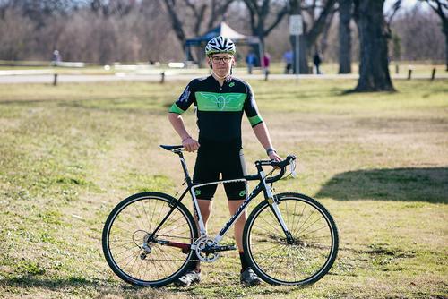 Racer Portrait 01
