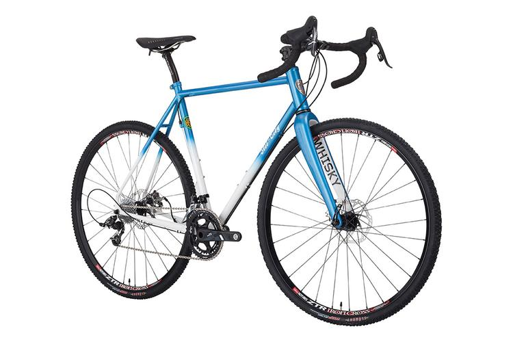 All-City Introduces New Cyclocross Bikes Including the Macho King Disc