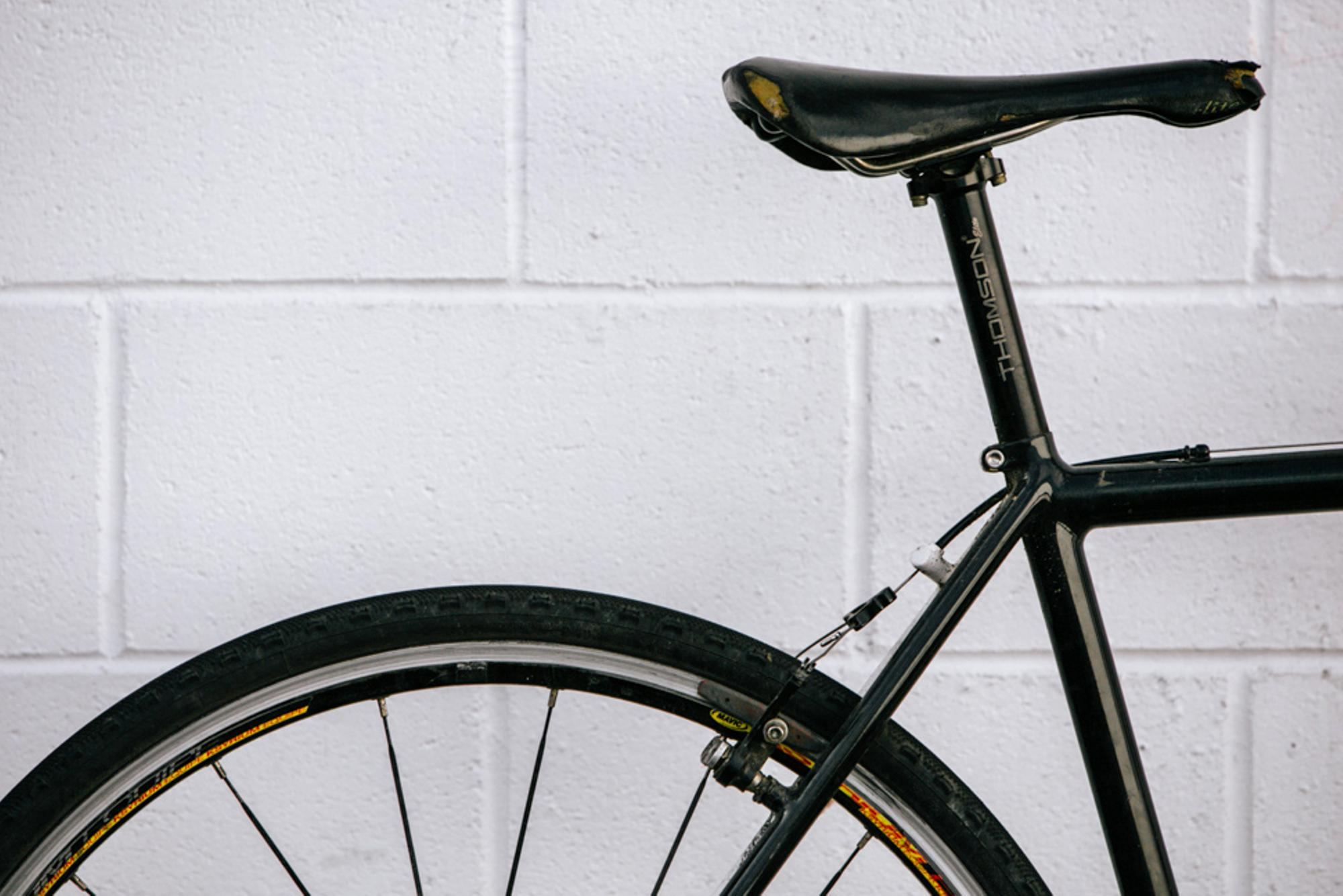 Beautiful Bicycle: Crihs' Legor Singlespeed Cross