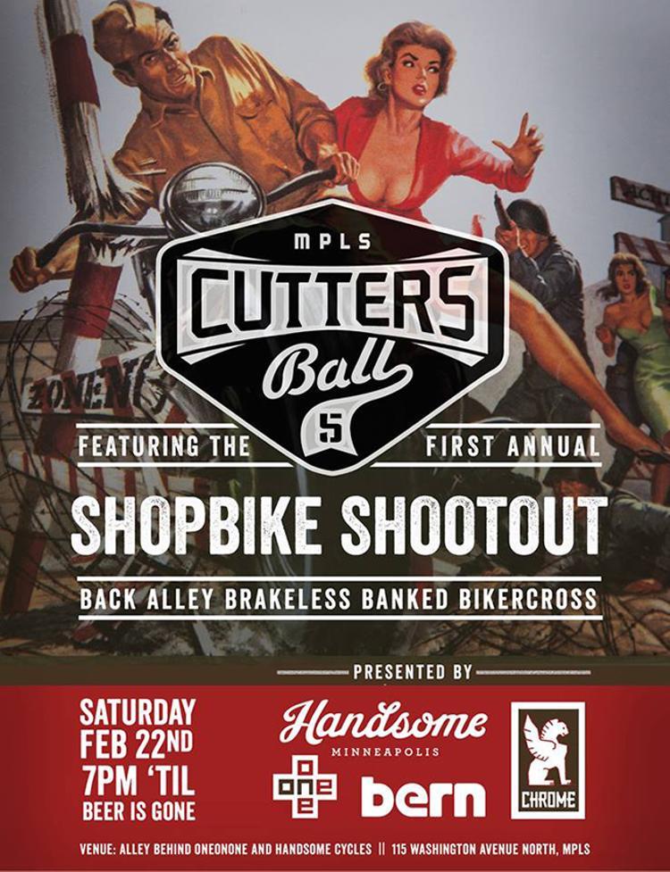 MPLS Cutter Ball 5 Tonight!