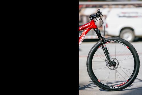 Beautiful Bicycle: FOES Shaver 27.5 FXC