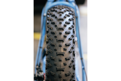 Frostbike 2014: Surly's New Ice Cream Truck Fatbike