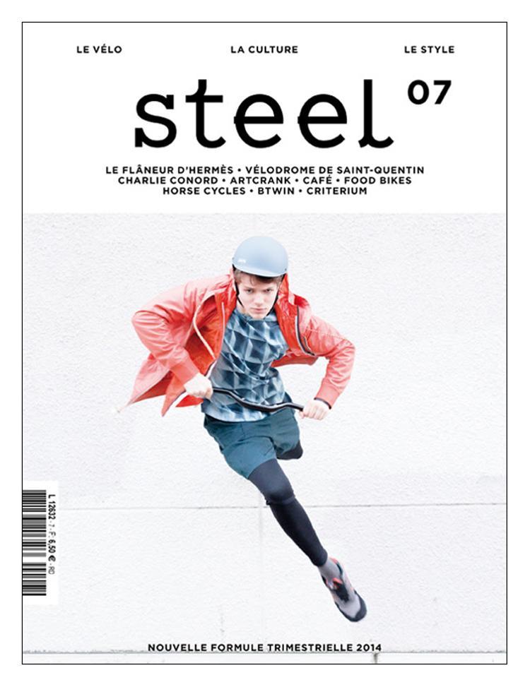 Steel Magazine 07