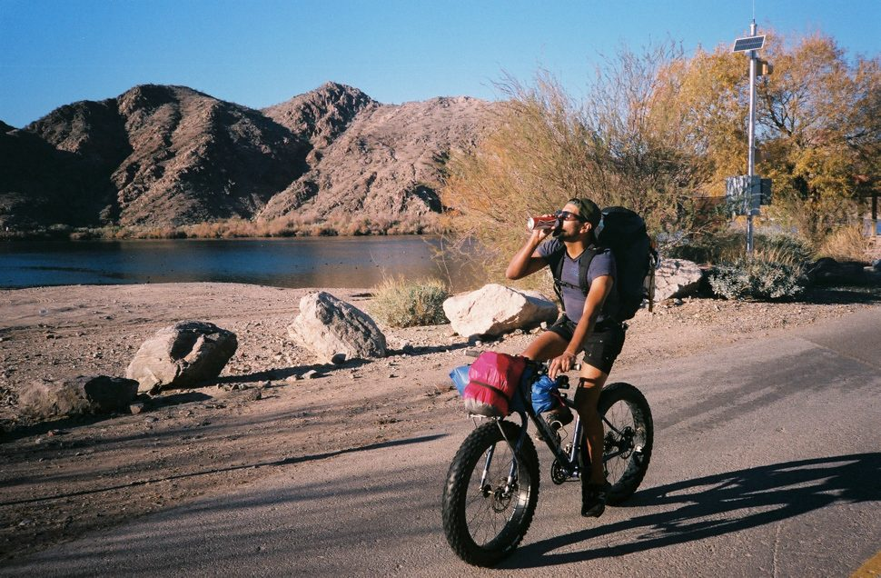 Ty Hathaway S Bike Pack Rafting In Arizona The Radavist