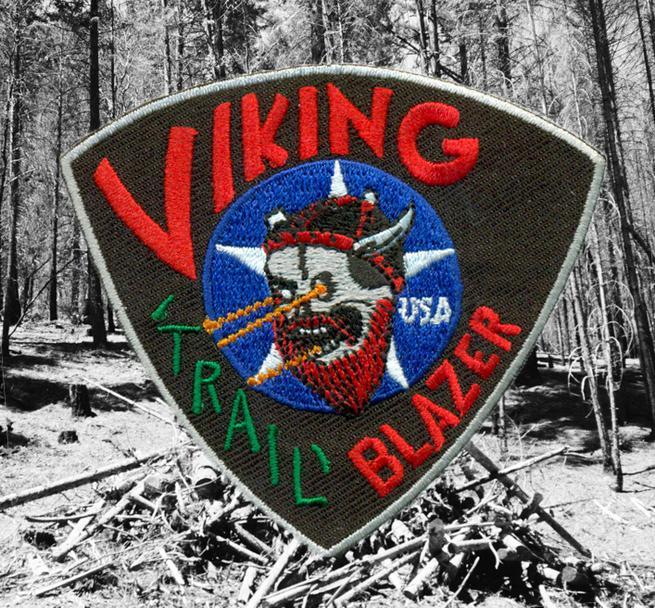 VikingTrailBlazer