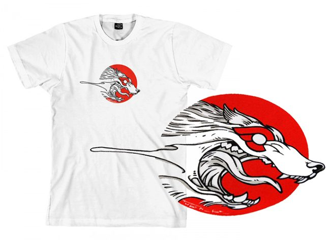 wolf-t-shirt