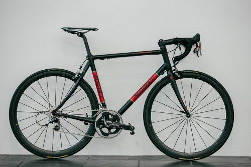 2014 NAHBS: Ritchey Carbon Breakaway Road
