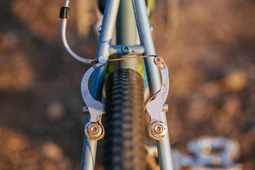 Beautiful Bicycle: Kyle's All-City Space Horse Dirt Tourer