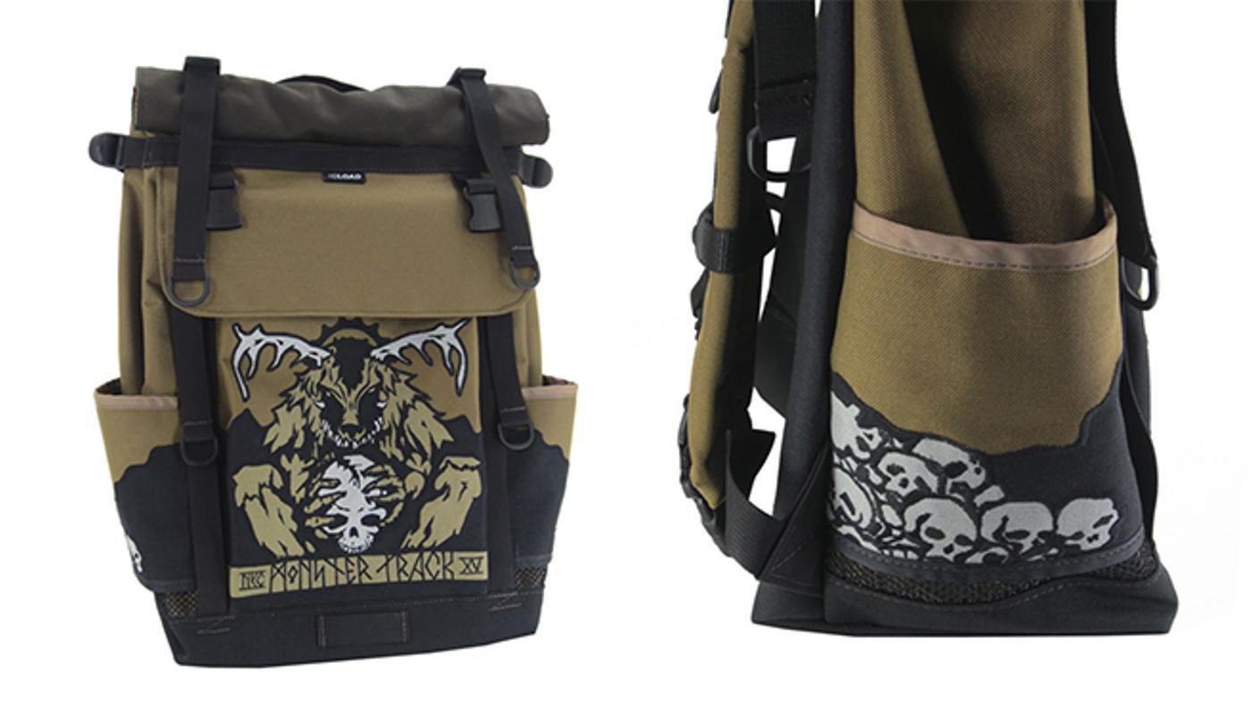 REload Bags: Monster Track 15 Prize Bag