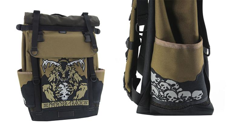 REload Bags: Monster Track 15 Prize Bag