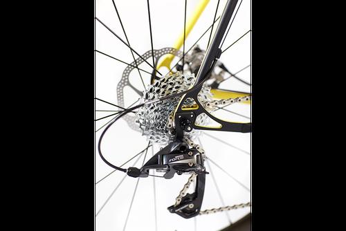 2014 NAHBS - Geekhouse Bikes Hopedale Disc Road