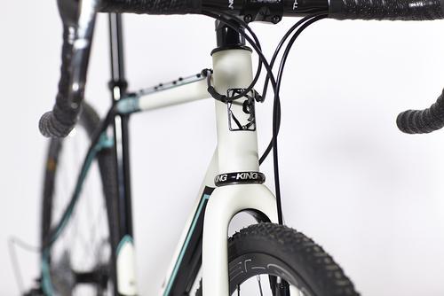 2014 NAHBS - Geekhouse Bikes Mudville Disc Cross