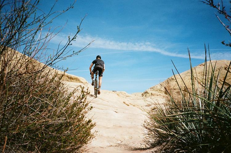 Backbone – The Santa Monica Mountains on Cyclocross Bikes