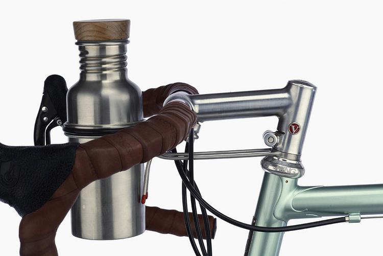 Vanilla Bicycles: 2006 Horton Collection Randonneur