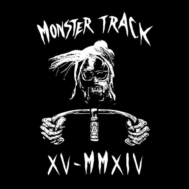 Affinity Cycles: Monster Track XV Shirts