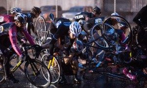 Tales from the 2014 Red Hook Crit - Chris Lee